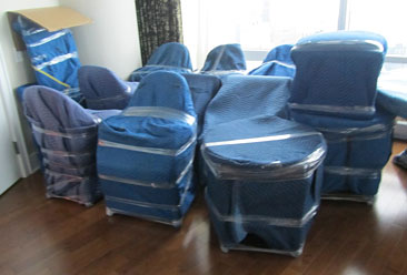 Houston Furniture Moving Company Services A1 Martinez Movers